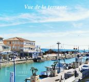A vendre  Palavas Les Flots | Réf 340376672 - La franchise immoblière
