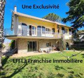 A vendre  Le Cres   Réf 340376829 - La franchise immoblière