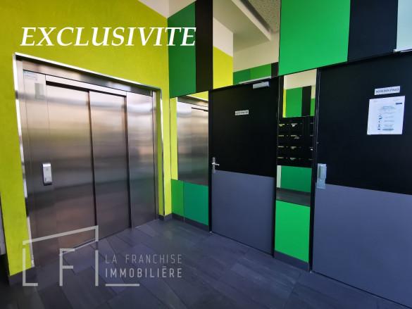 A vendre  Castelnau Le Lez   Réf 340376875 - La franchise immoblière
