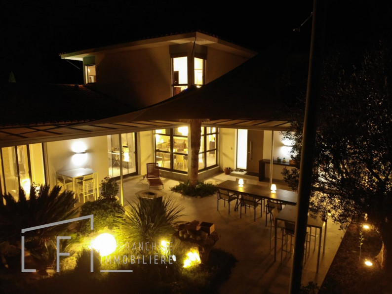 A vendre  Saint Gely Du Fesc   Réf 340377005 - Adaptimmobilier.com