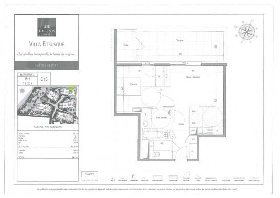 A vendre Lattes 340411225 Groupe concept immobilier