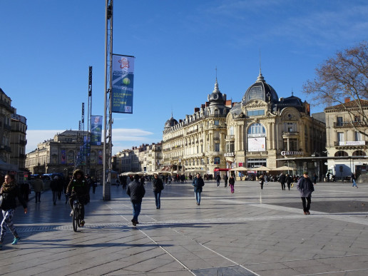 A vendre Montpellier 340411384 Groupe concept immobilier