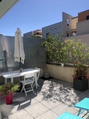 A vendre  Montpellier | Réf 340411417 - Groupe concept immobilier