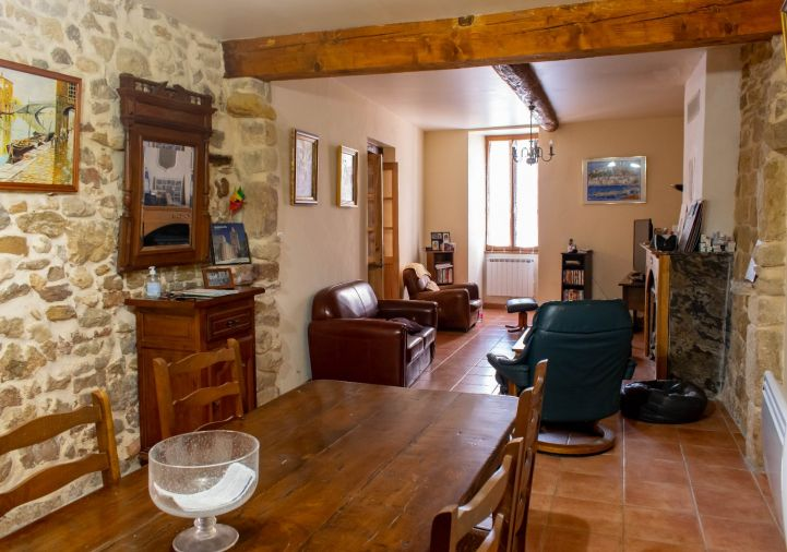 A vendre Maison de village Quarante | Réf 340423089 - Ha immo