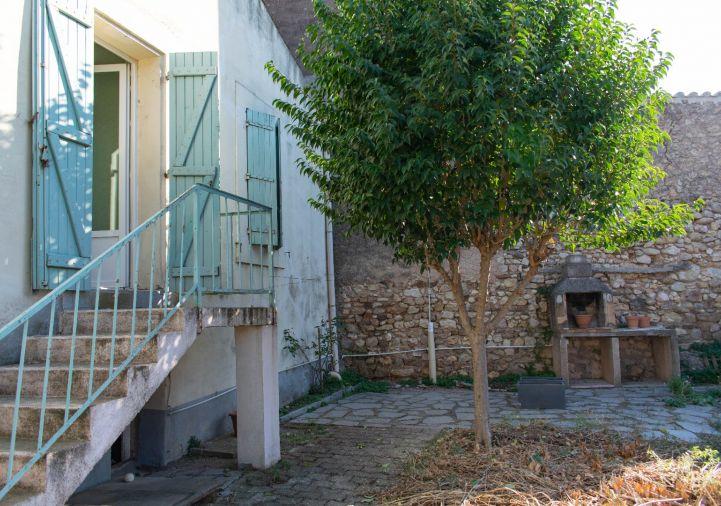 A vendre Maison vigneronne Quarante | Réf 340432367 - Ha immo