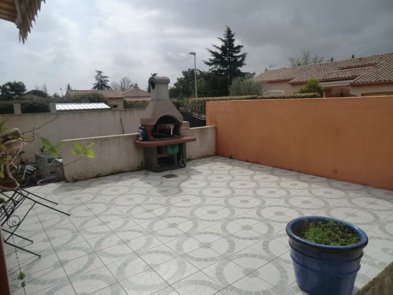 A vendre Montady 340432483 Ha immo