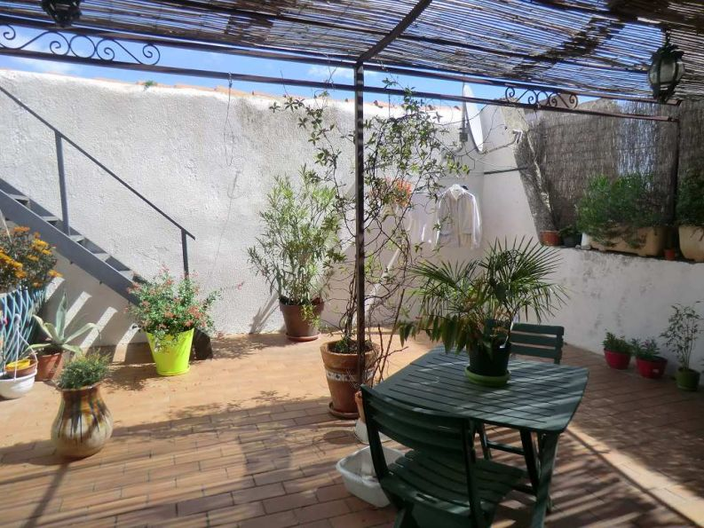 maison en vente cazouls les beziers rf 340432486 ha immo. Black Bedroom Furniture Sets. Home Design Ideas