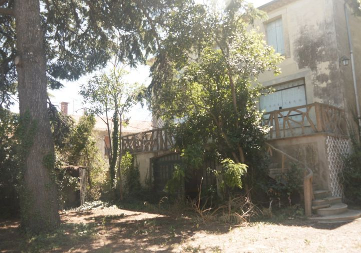 A vendre Maison de maître Montady | Réf 340432939 - Ha immo