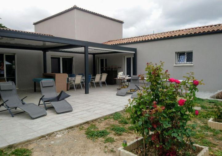 A vendre Montady 340432982 Ha immo