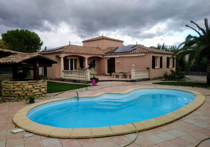 A vendre Villa Montady   Réf 340433053 - Ha immo