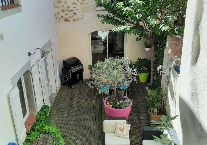 A vendre Maison de village Creissan | Réf 340433106 - Ha immo
