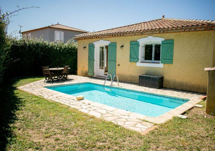 A vendre Villa Montady | Réf 340433142 - Ha immo