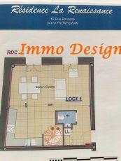 A vendre Frontignan 340446659 Immo design