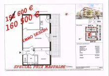 A vendre Frontignan 340446812 Immo design