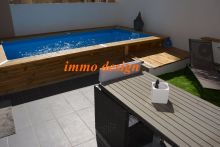 A vendre Frontignan 340447740 Immo design