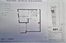 A vendre Frontignan 340447968 Immo design