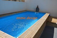A vendre Gigean 340448007 Immo design