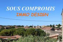 For sale Terrain constructible Poussan | Réf 340448085 - Immo design