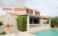 A vendre Poussan 340448108 Immo design