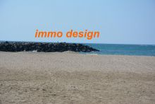A vendre Vias-plage 340448311 Immo design