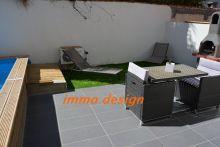A vendre Villa Gigean | Réf 340448617 - Immo design