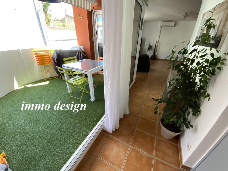 A vendre Frontignan 340448755 Adaptimmobilier.com