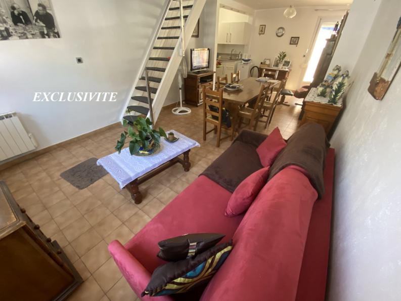 A vendre Frontignan 340448906 Adaptimmobilier.com