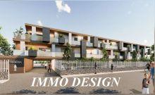 A vendre Appartement en rez de jardin Frontignan | Réf 340449182 - Immo design