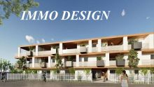 For sale Appartement neuf Frontignan   Réf 340449183 - Immo design