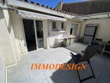 A vendre Appartement Balaruc Les Bains | Réf 340449186 - Immo design