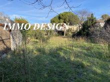 For sale Terrain constructible Poussan | Réf 340449203 - Immo design
