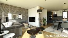 A vendre Chalet Combloux | Réf 340449236 - Immo design