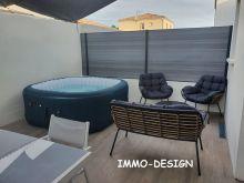 A vendre Villa Poussan | Réf 340449245 - Immo design