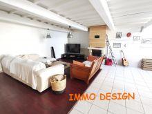 A vendre Maison de ville Frontignan | Réf 340449250 - Immo design