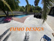 A vendre Villa Saint Aunes | Réf 340449251 - Immo design
