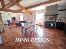 A vendre Villa Frontignan | Réf 340449252 - Immo design
