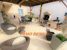 A vendre Villa Balaruc Le Vieux | Réf 340449253 - Immo design