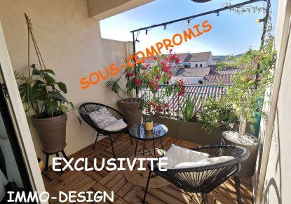 A vendre Appartement Frontignan | Réf 340449435 - Adaptimmobilier.com
