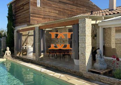 A vendre Villa Balaruc Les Bains | Réf 340449437 - Adaptimmobilier.com