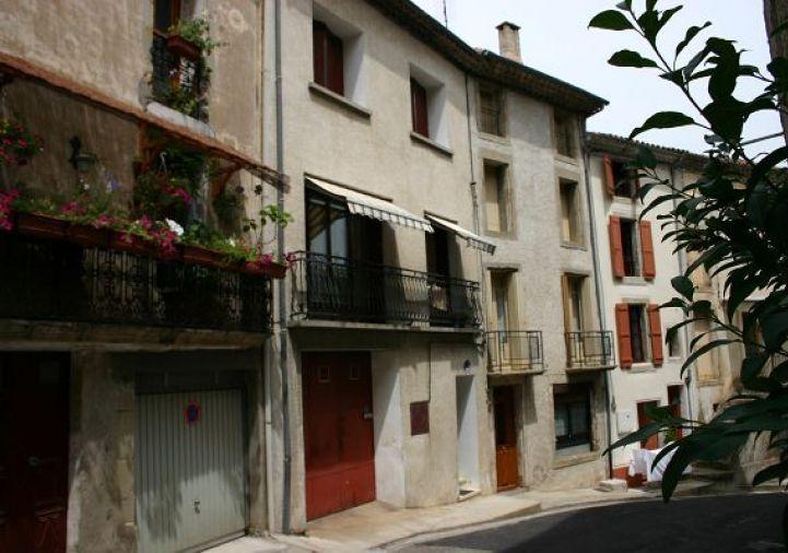 A vendre Le Poujol Sur Orb 340521514 Comptoir de l'immobilier