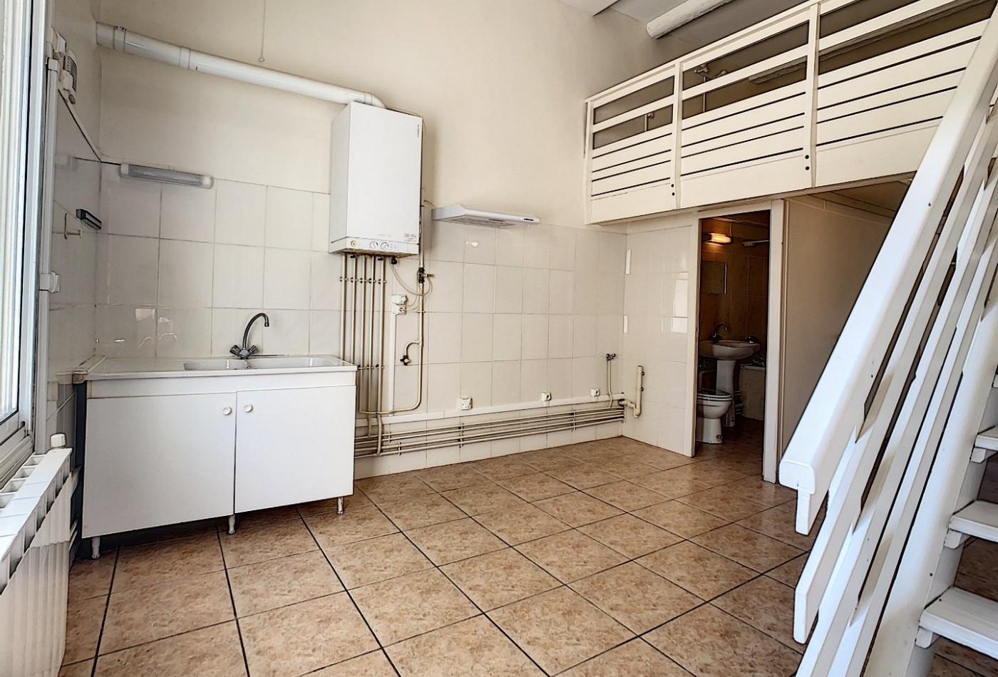 A louer  Lamalou Les Bains   Réf 340521651 - Lamalou immobilier
