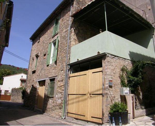For sale Villemagne L'argentiere  340521798 Lamalou immobilier