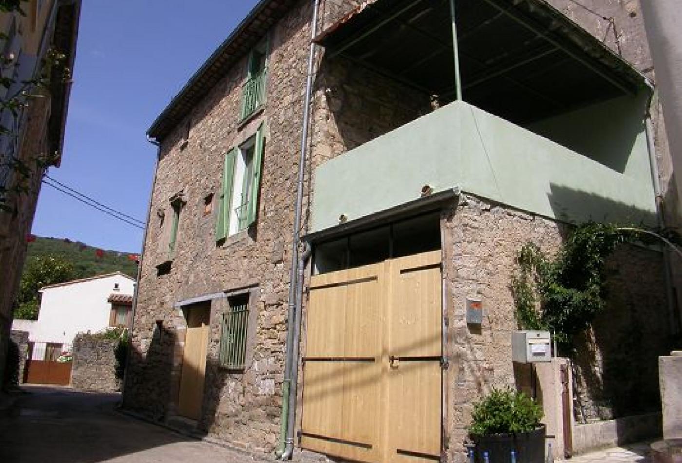 A vendre Villemagne L'argentiere 340521798 Lamalou immobilier