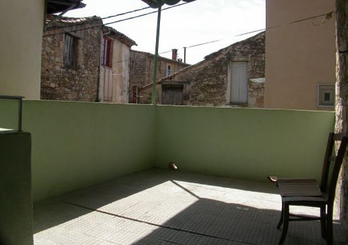A vendre Villemagne L'argentiere 340521798 Version immobilier