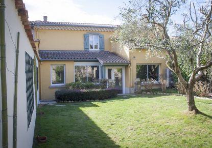 A vendre Le Poujol Sur Orb 34052210 Moerland immobilier