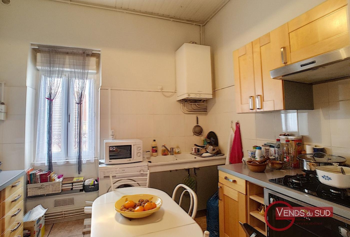 A louer  Lamalou Les Bains   Réf 340522668 - Lamalou immobilier