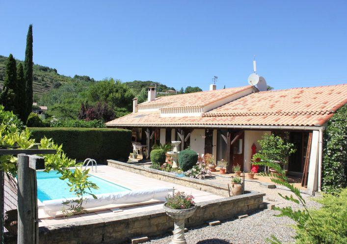 A vendre Le Pradal 340522734 Lamalou immobilier