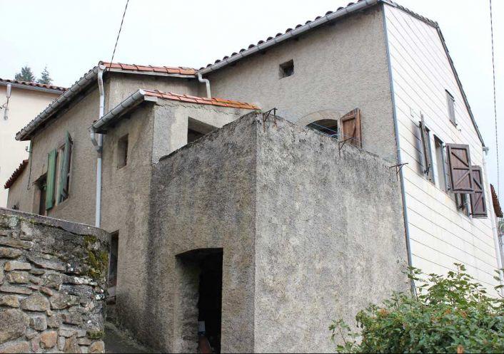 A vendre Castanet Le Haut 340522940 G&c immobilier