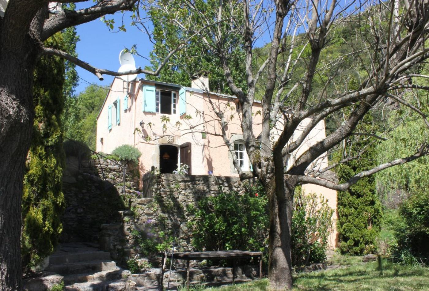 A vendre Saint Gervais Sur Mare 340523095 Belon immobilier