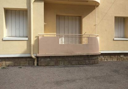 A louer Graissessac 340523212 Ag immobilier